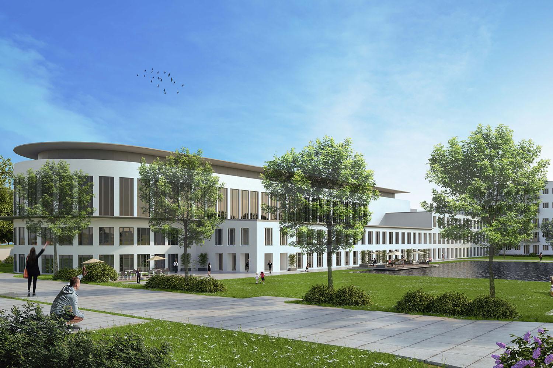 OstseeResort center
